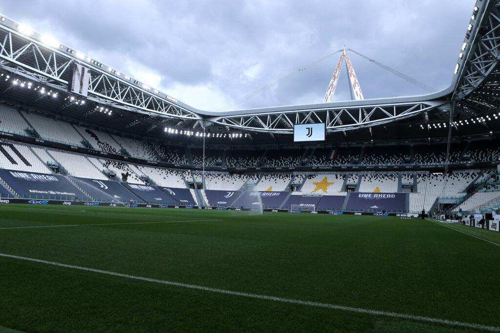 La Serie A quiere empezar con el 50% de público en los estadios