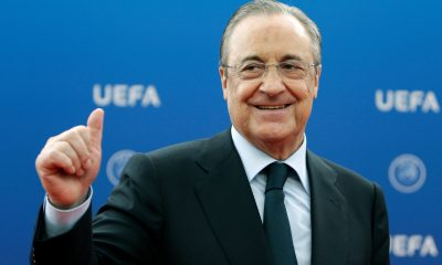La trama de la Superliga europea vuelve a ENCENDER cuando Real Madrid, Barcelona y Juventus celebran la victoria en la cancha