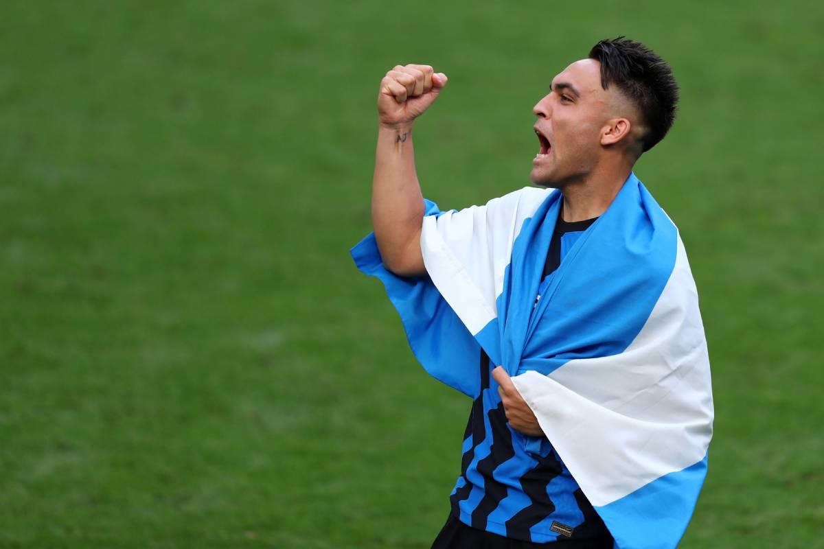 Las 'formas ingeniosas' del Arsenal para fichar a Lautaro Martínez del Inter