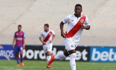 Liga 1 | Municipal confirmó salida de Jhonnier Montaño Jr. al Huesca de España | NCZD | FUTBOL-PERUANO