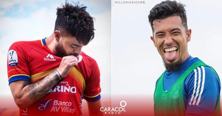 Liga Colombia: Millonarios visita a Pasto sin caras nuevas y enfrenta a un D.T debutante | Deportes