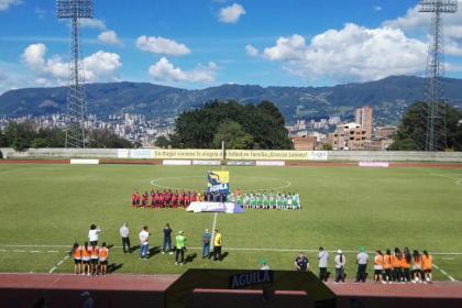 Liga Femenina hoy: Medellín vs Nacional, vea previo del partido, alineaciones y datos | Futbol Colombiano | Fútbol Femenino