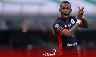 """Liga colombiana: Leiton Jiménez: """"Siempre quise regresar al Medellín, el club que me formó""""   El Alargue"""