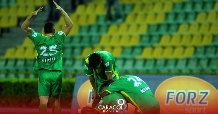 Liga colombiana: Quindío no cree en el descenso y volvió a ganar   Deportes