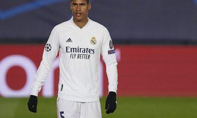 Rio Ferdinand ha asegurado que Raphael Varane le dijo al Real Madrid que quiere dejar el club