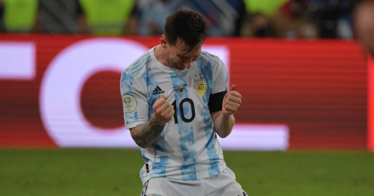 Los récords que aún le quedan por batir a Messi con el Barcelona