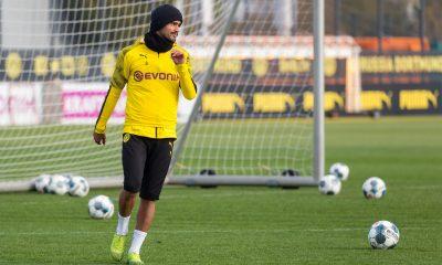 Mahmoud Dahoud confirma que ha ampliado su contrato con Dortmund
