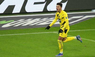 Man United completa la transferencia de Jadon Sancho - BVB tiene que pagar parte de la tarifa al Man City