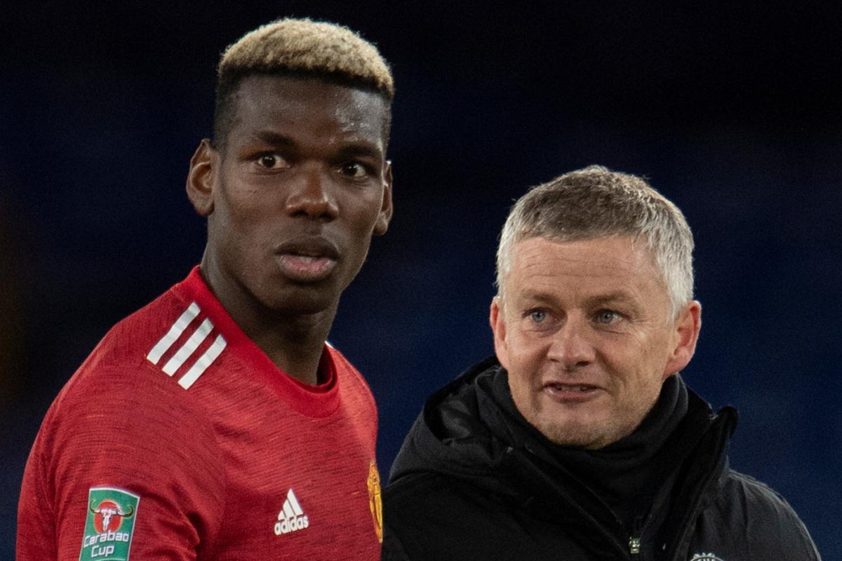 Man Utd tendrá que pagarle a Paul Pogba 15 millones de libras esterlinas en salarios incluso si DEJA en la transferencia de verano