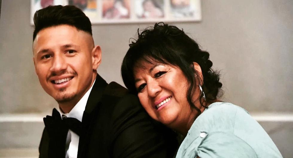 Orgulloso de sus raíces: Gianluca Lapadula recordó a su madre en su saludo por el Fiestas Patrias | selección peruana | nczd | FUTBOL-PERUANO