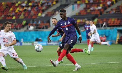 Paris Saint-Germain vinculado con fichaje del objetivo del Real Madrid Paul Pogba