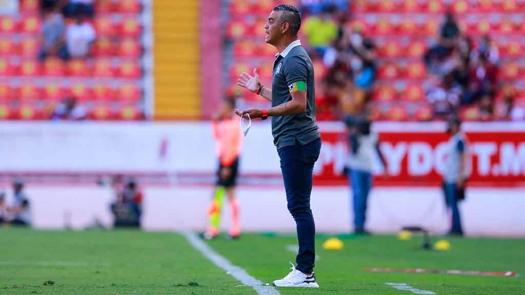 Querétaro; Su debut ante América y cuatro partidos más, por Azteca Deportes