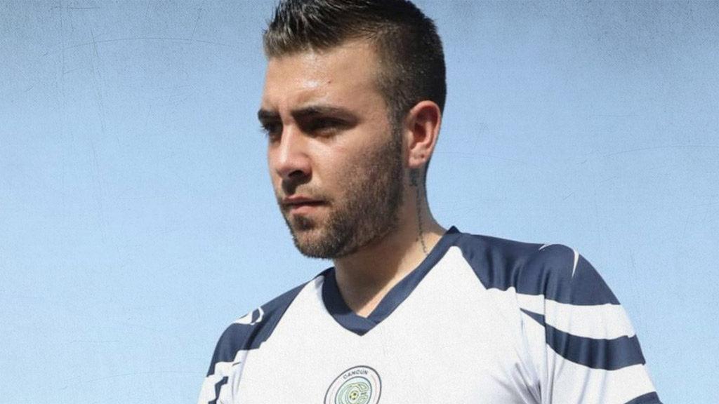 Ricardo La Volpe: Mauro, su nieto, a seguir legado futbolístico con Cancún FC