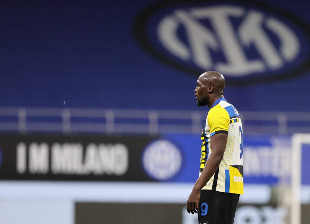 Romelu Lukaku rechaza un posible regreso al Chelsea