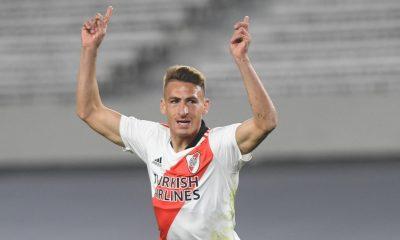 Romero, con mejor promedio de gol que Alario, Pratto y Borré