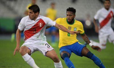 Con Aldo Corzo en el '11': el equipo de la Copa América, por el periodista colombiano Samuel Vargas