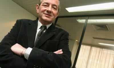 falleció el ex presidente Savino