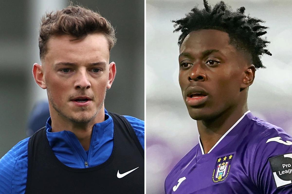 El Arsenal se acerca al acuerdo de Ben White con los términos personales acordados en la transferencia de £ 50 millones y Albert Lokonga casi terminado