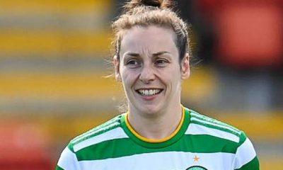 Sarah Ewens: Birmingham City ficha al delantero del Celtic por una tarifa no revelada