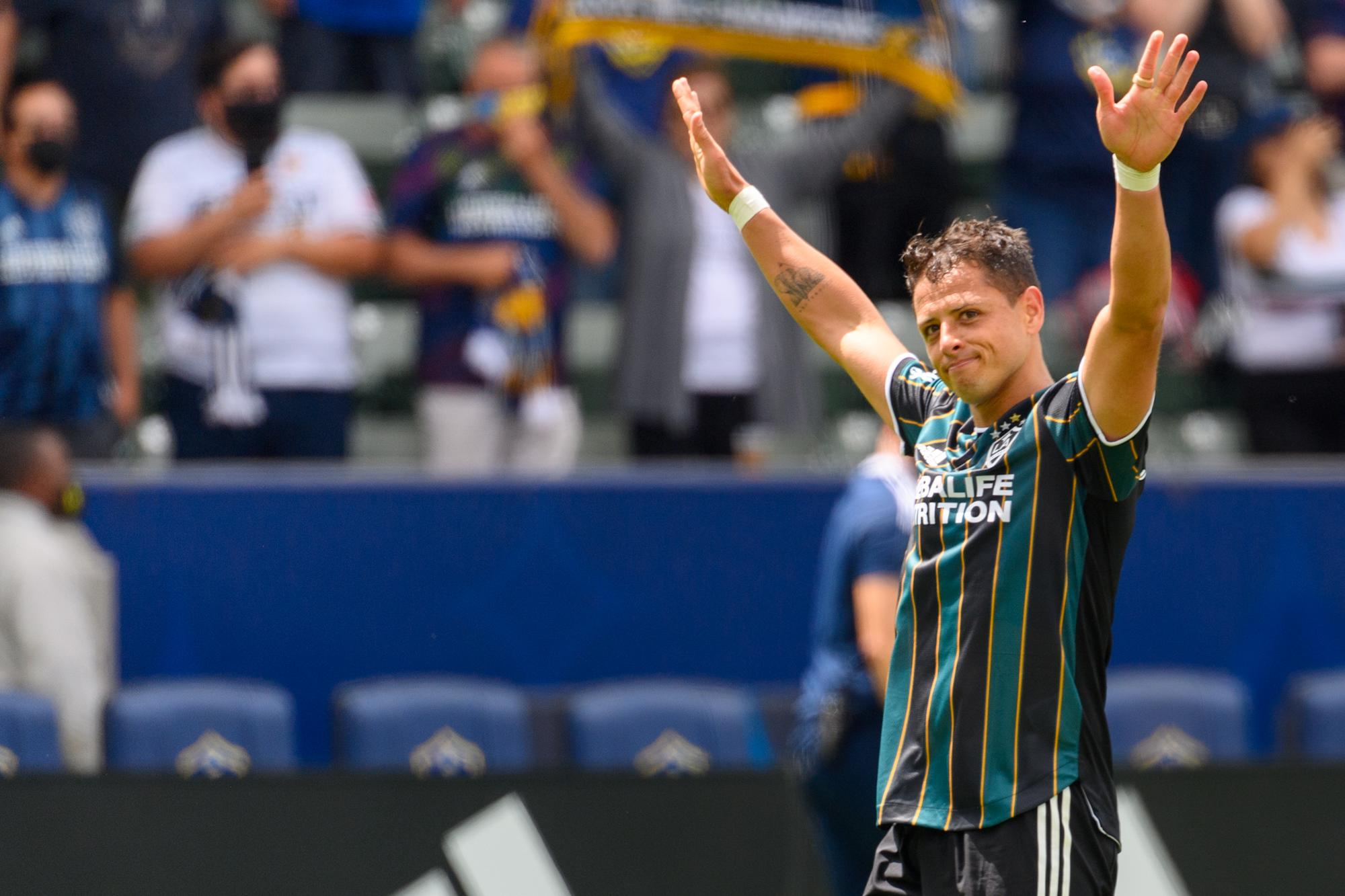 Se presenta la votación al estilo de fantasía del MLS All-Star