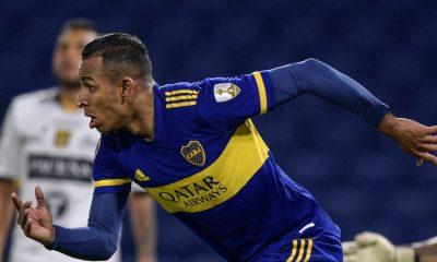 Sebastián Villa presiona a Boca Juniors para que acepte oferta de club europeo