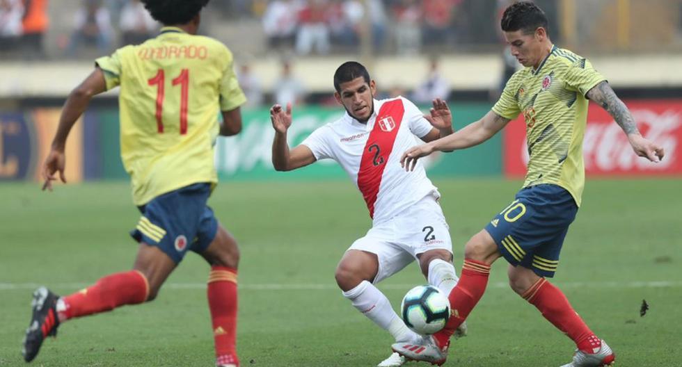 Selección Peruana   Luis Abram en LaLiga Santander: todo lo que debes saber de Granada CF, el próximo club del zaguero peruano   España   FUTBOL-PERUANO