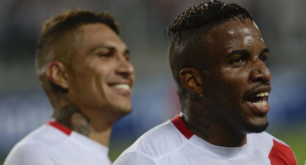 "Selección peruana   Jefferson Farfán sacó pecho por récord de Paolo Guerrero en la Copa América: ""Histórico""   Instagram   NCZD   FUTBOL-PERUANO"
