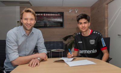 Sertdemir gana un puesto permanente en la lista, Stuttgart y Hertha interesados en otro fenómeno danés