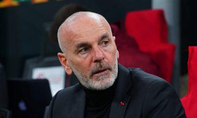 Stefano Pioli rechazó al Tottenham para seguir en el Milan