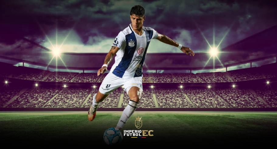 Talleres de Córdova ya negocia el traspaso de Piero Hincapié al fútbol europeo