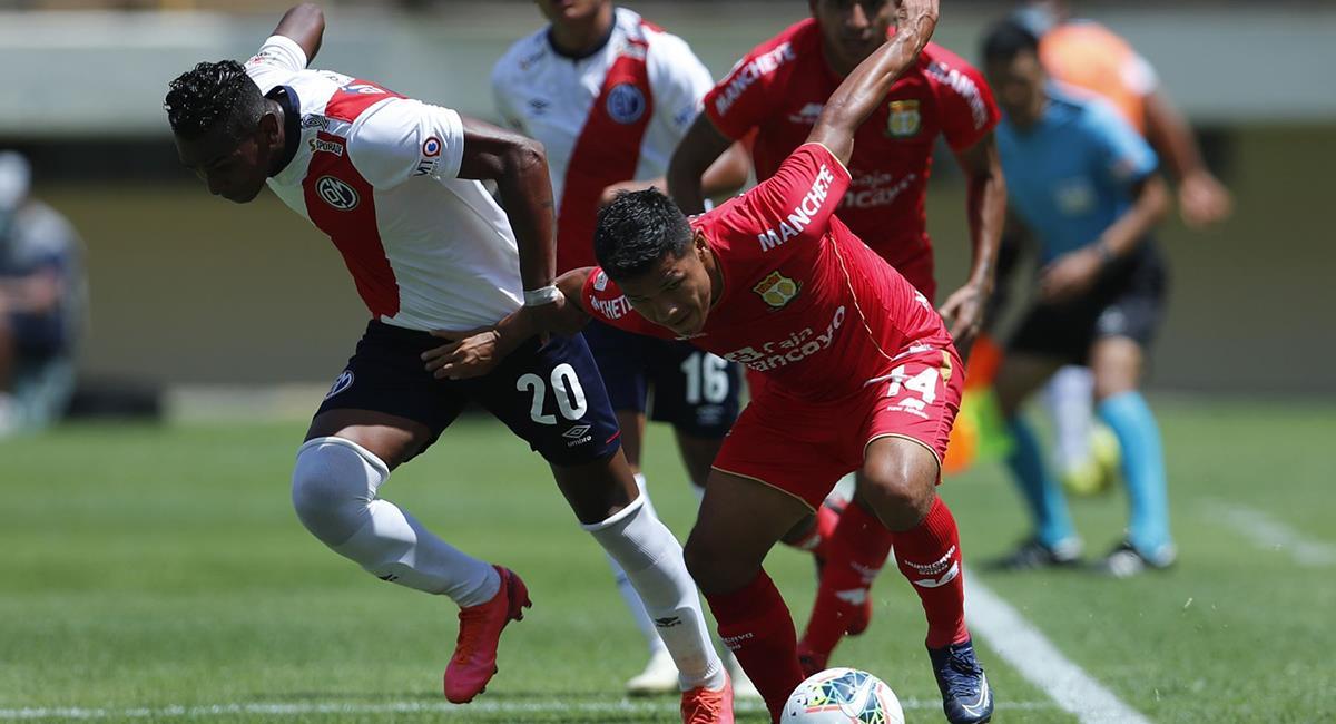 Todo lo que debes saber para el reinicio del fútbol peruano en su instancia de la Fase 2