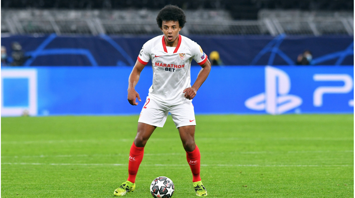 Tottenham acuerda trato de Koundé con Sevilla - jugador rechaza fichaje