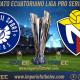 VER Guayaquil Sport vs El Nacional EN VIVO por la jornada 2 de la Liga Pro Serie B de Ecuador