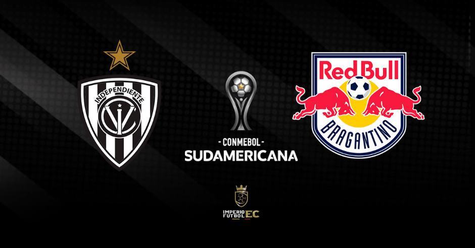 VER IDV vs Bragantino EN VIVO por Copa Sudamericana octavos de final