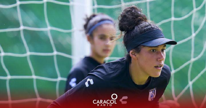 """Vanessa Córdoba: Córdoba: """"Así como la sociedad avanza, el fútbol no se puede quedar atrás""""   Actualidad"""