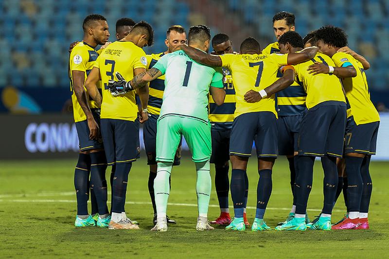 Variante del Coronavirus habría llegado en la delegación de la Selección de Ecuador desde Brasil