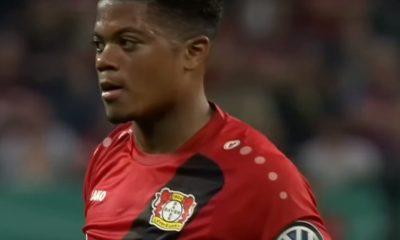 Villa anuncia acuerdo para comprar Leon Bailey, Leverkusen obtiene 30 millones de euros más