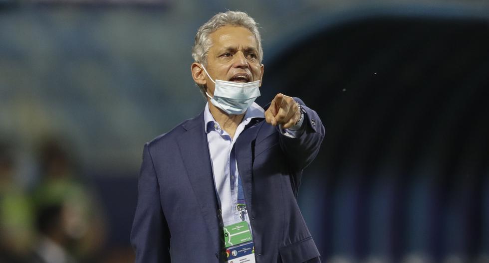 """No guarda nada: Rueda afirmó que """"saldrá a proponer"""" en el Perú vs. Colombia para alcanzar el tercer puesto"""
