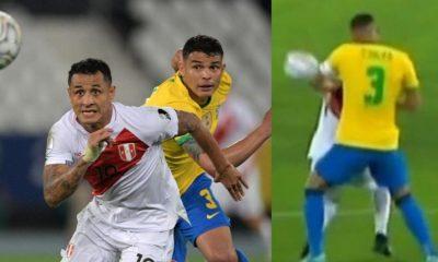 Castrilli ironizó con el uso que se le viene dando al VAR en la Copa América 2021