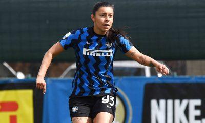 Yoreli Rincón rumbo a la Sampdoria