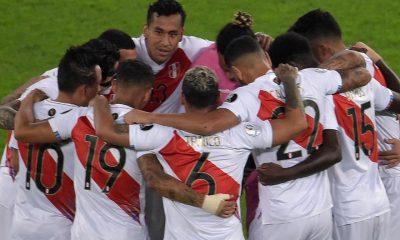 Próximo partido de Perú: ¿Cuándo juega la selección peruana por el tercer puesto?