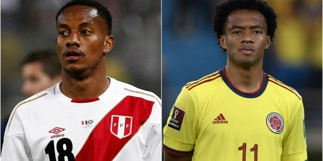 Perú-Colombia: fecha, hora y canal de la disputa por el tercer lugar de la Copa América    Cómo y dónde ver EN VIVO y EN LÍNEA en TV    Fútbol EN VIVO