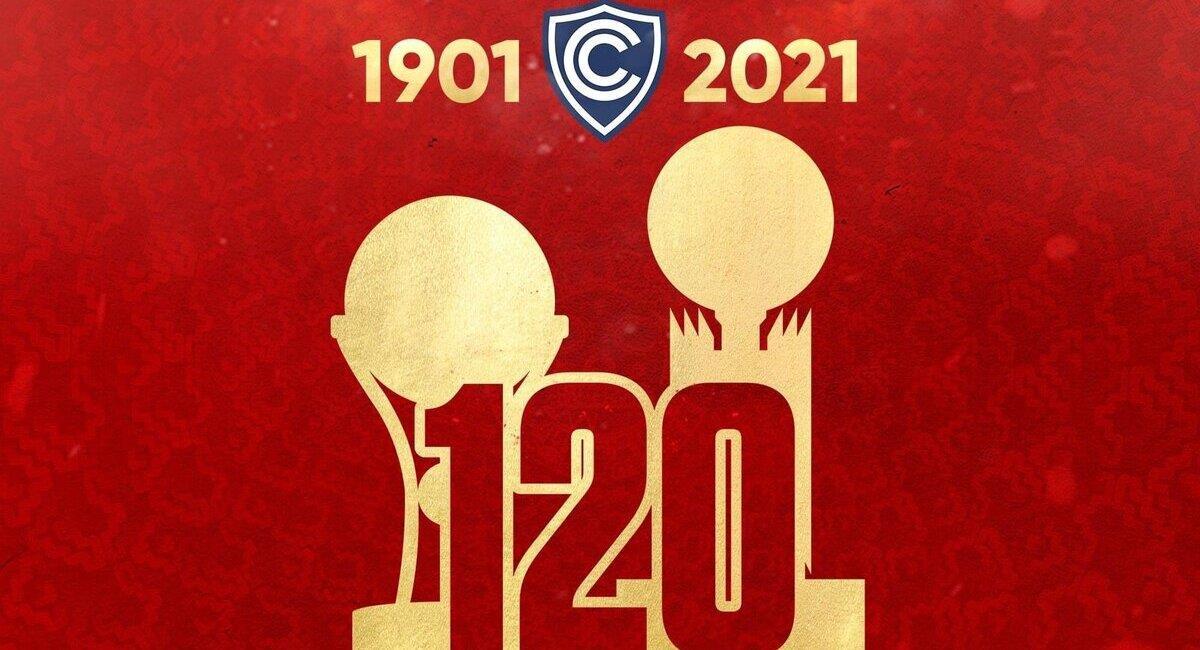 Cienciano conmemora sus 120 años de historia