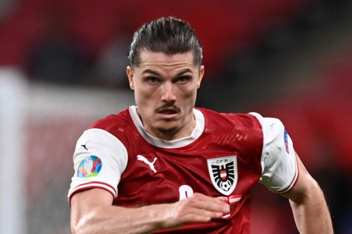 Arsenal o Tottenham pueden contratar a Marcel Sabitzer por solo £ 17 millones con el RB Leipzig listo para vender la estrella de la Euro 2020