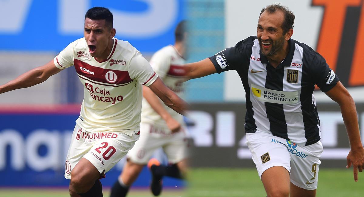 ¿Cuándo se jugará el clásico del fútbol peruano entre Universitario vs Alianza Lima por la Liga 1?