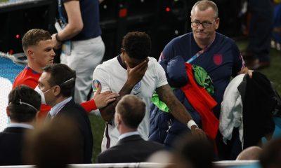 Facebook y Twitter toman acciones ante ola de insultos raciales hacia jugadores de Inglaterra