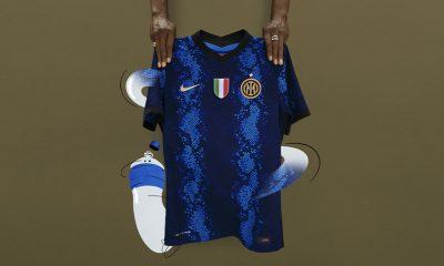 OFICIAL I El Inter anuncia su nueva camiseta para la 2021/22