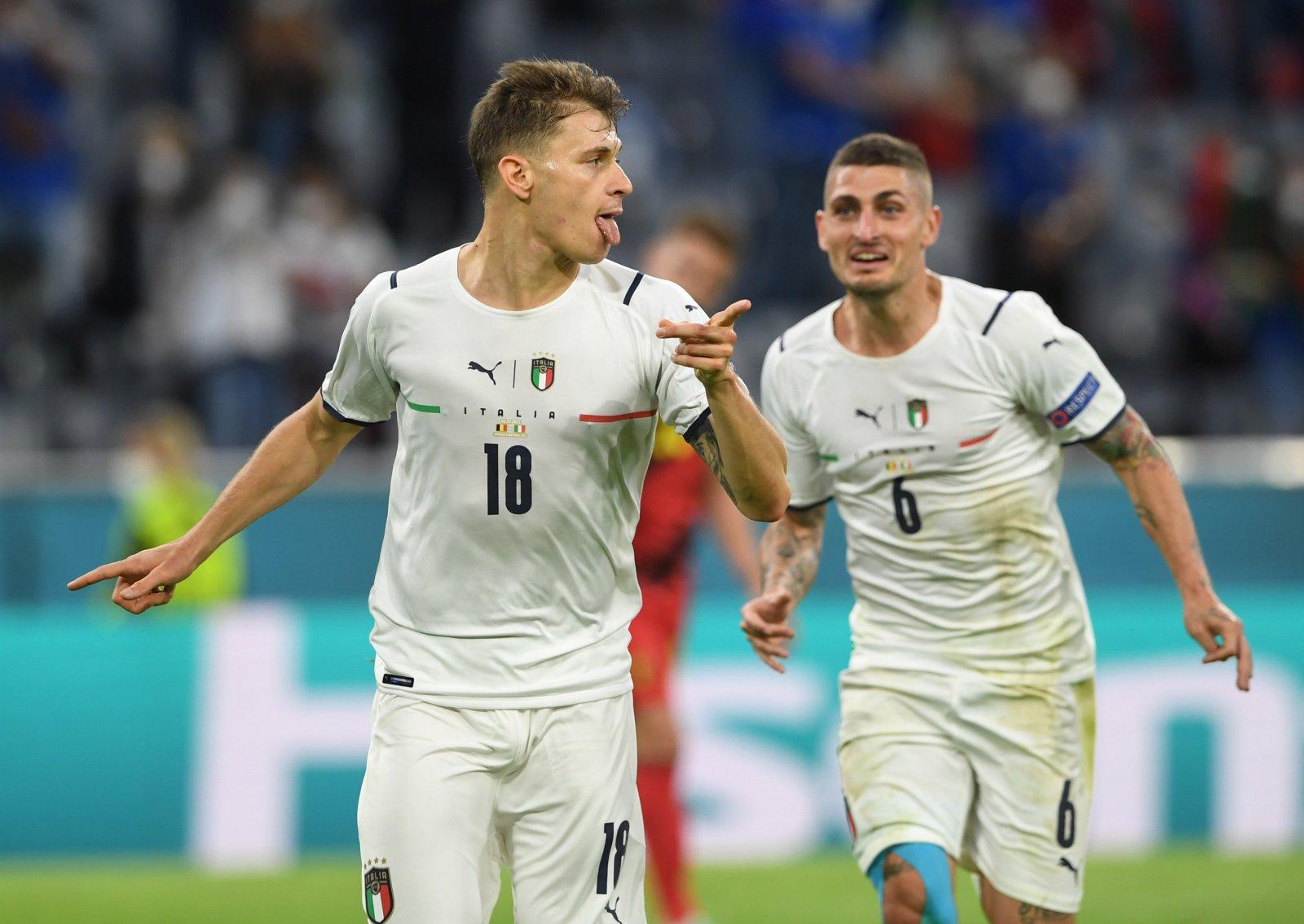 ENCUESTA: ¿Quién ganará en Italia vs España para llegar a la final de la Euro 2020?