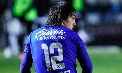 """Joaquín """"Shaggy"""" Martínez lanza retador mensaje a los equipos de la Liga MX"""