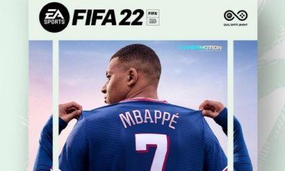 FIFA 22 tiene fecha de lanzamiento y cross-gen revelada